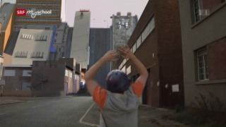 Video «Quarx: Die perfekte Welle (13/26)» abspielen