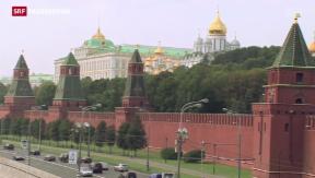 Video «EU ringt um schärfere Sanktionen gegen Russland» abspielen
