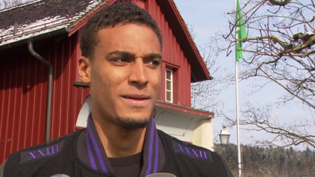 Video «5 Fragen an FCSG-Captain Martin Angha» abspielen