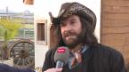 Video «Tobias Rentsch, ein Ex-Mister wird Cowboy» abspielen