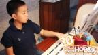 Video «Jamie – der Meister am Klavier» abspielen