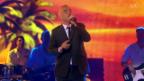 Video «Live im Studio: Eros Ramazzotti» abspielen