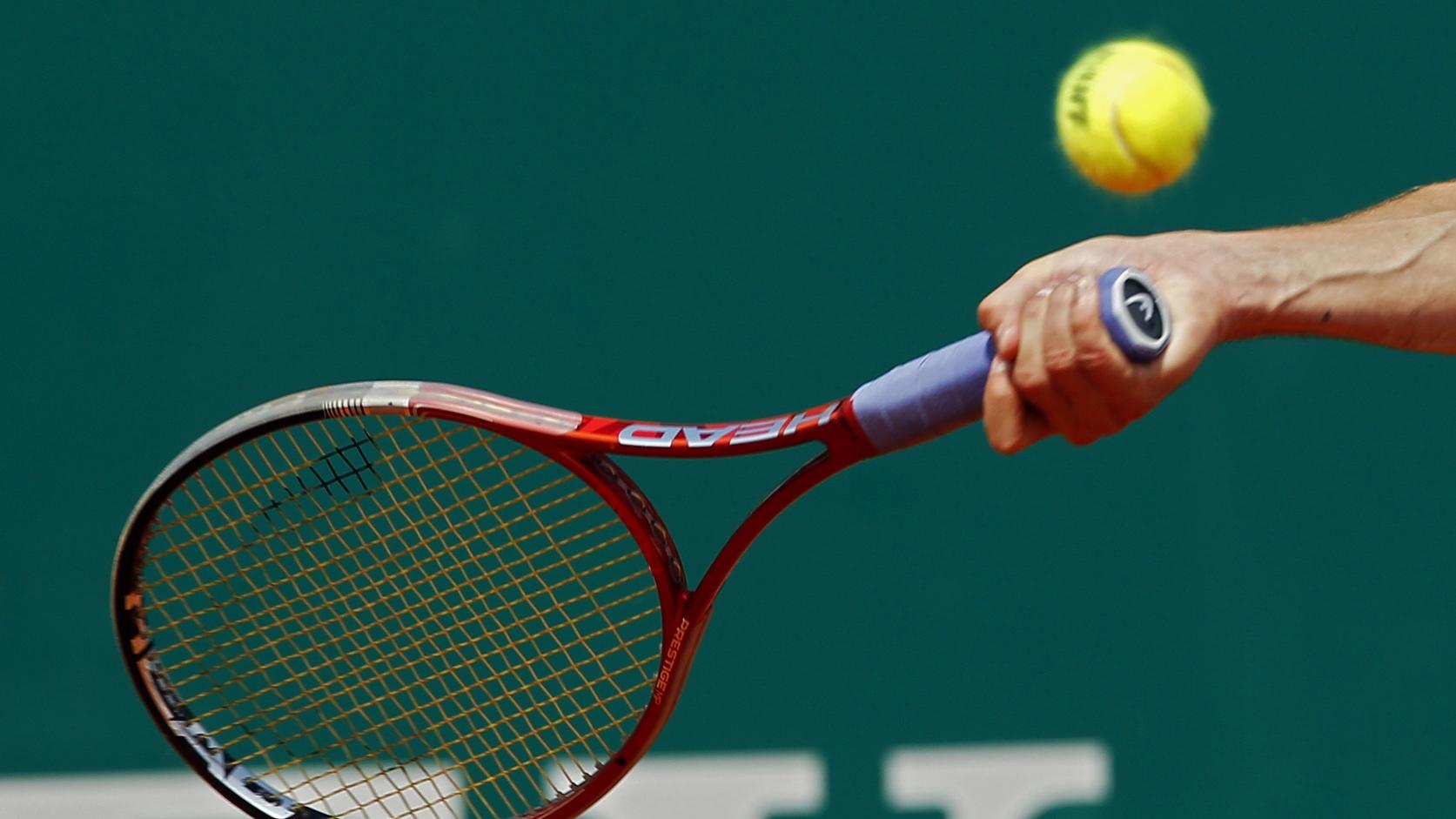 Ein Blutpass im Tennis? (Radio SRF 3)