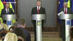 Video «Ukraine-Gipfel in Kiew» abspielen