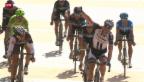 Video «Terpstra gewinnt Paris-Roubaix – Cancellara wird Dritter» abspielen