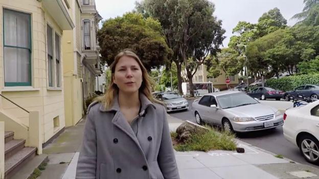Video «Schweizer Frauenpower im Silicon Valley: Lea von Bidder» abspielen