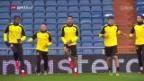 Video «Last-Minute-Einkäufe der europäischen Top-Klubs» abspielen