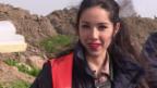 Video «Lauriane Sallin, die Knochenjägerin» abspielen