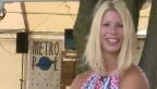 Video «Linda Züblin: Eigenwillige Siebenkämpferin» abspielen