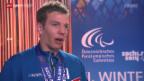 Video «Ski: Der Österreicher Markus Salcher im Porträt» abspielen
