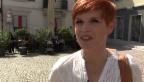 Video «4. Folge: Sandra Boner» abspielen