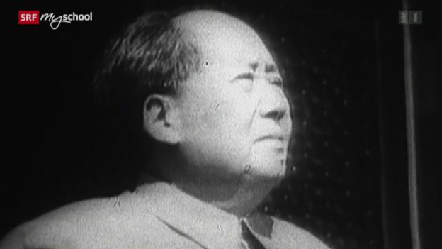 Video «China: Eine bewegte Geschichte (1/7)» abspielen