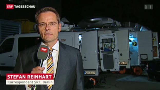 Video «SRF-Korrespondent zum TV-Duell» abspielen