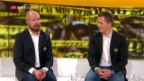 Video «Christoph Spycher im sportpanorama» abspielen
