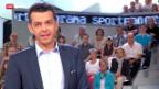 Video «sportpanorama vom 08.09.2013» abspielen