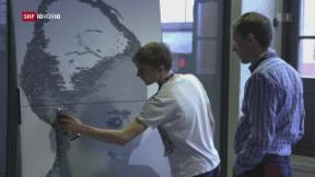 Video «FOKUS: Warum Esten so erfolgreich sind» abspielen