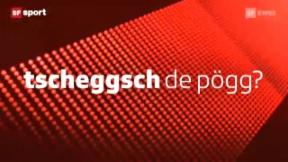 Video ««Tscheggsch de Pögg» Golfball» abspielen