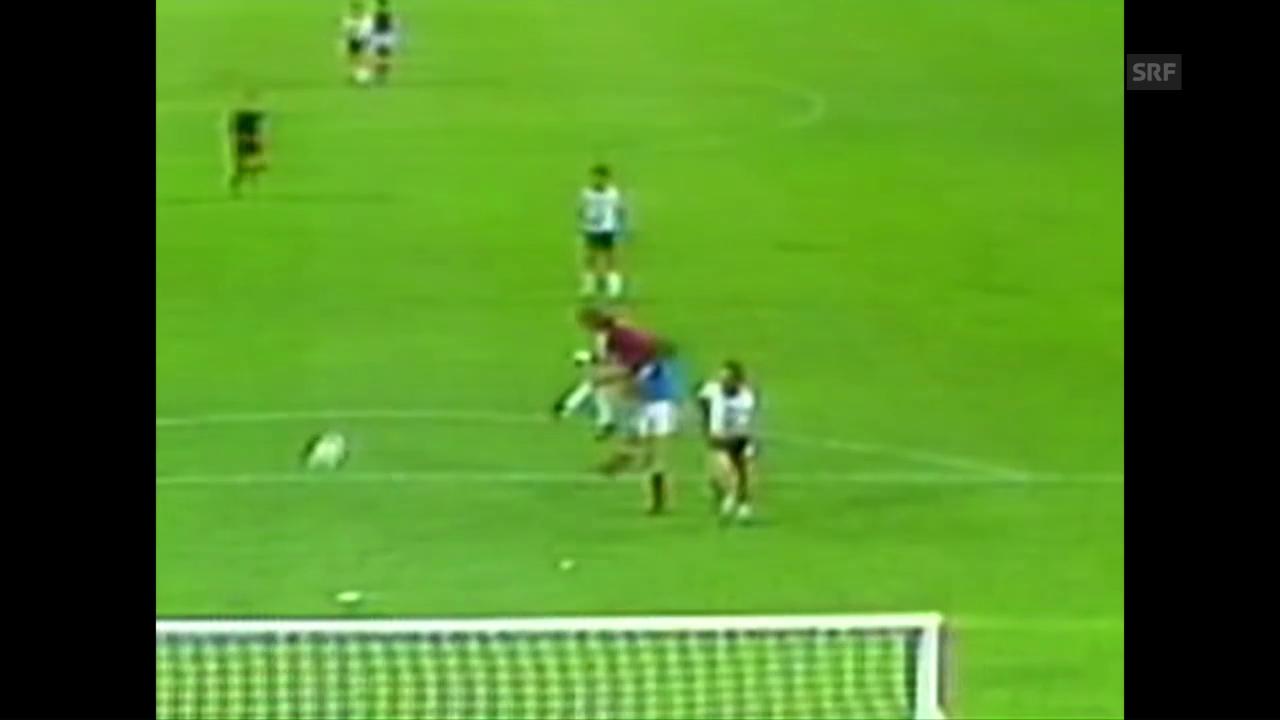 WM 1982: Penalty-Held Schumacher bleibt in schlechter Erinnerung