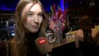 Video «Schweizer Promis und ihr Ausblick auf 2015» abspielen