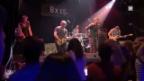 Video «Yokko: So klingt der Sound vom Polarkreis» abspielen
