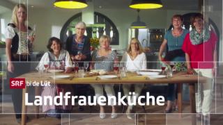 Video «Iris Riatsch aus Vnà GR» abspielen