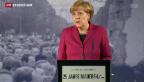 Video «Berlin feiert 25 Jahre Mauerfall» abspielen