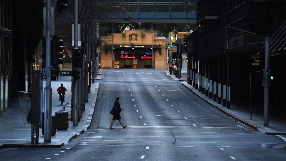 Fallzahlen in Australien steigen: Nur 17 Prozent der Bevölkerung geimpft