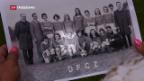 Video «50 Jahre Frauenfussball in der Schweiz» abspielen