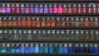 Video «KT Color: Farbmanufaktur mit turbulenter Geschichte» abspielen