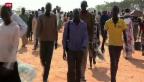 Video «Konflikte im Südsudan» abspielen