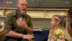 Video «FOKUS: Flüchtlinge in der Schule» abspielen
