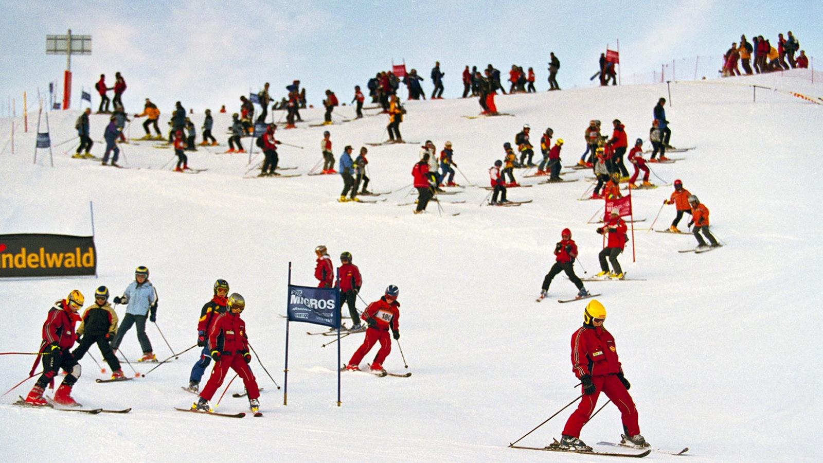 Ski alpin: Probleme in den Regionen