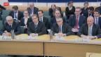 Video «Rohner spricht vor britischem Parlament» abspielen