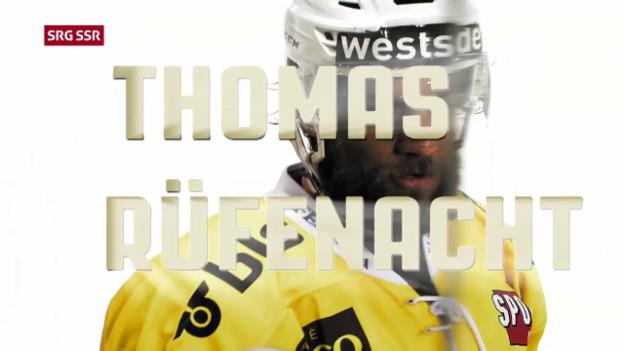 Video «MVP Playoffs: Thomas Ruefenacht» abspielen