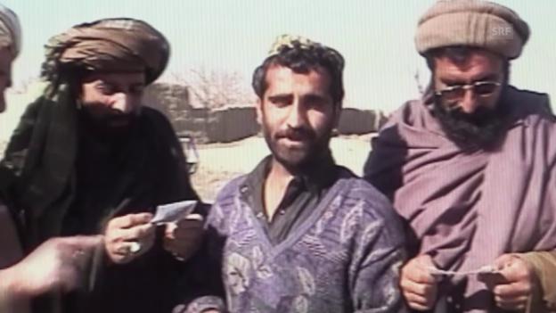 Video «Kopfgeld für Terrorverdächtige» abspielen