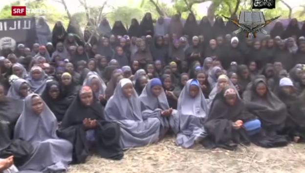 Video «In der Gewalt von Boko Haram» abspielen