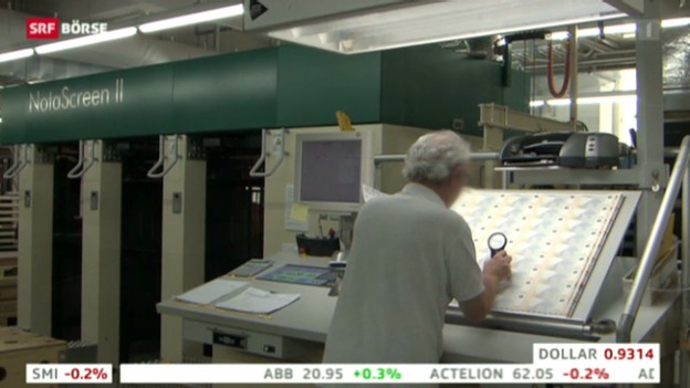Video «SRF Börse vom 09.09.2013» abspielen