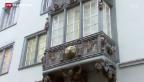 Video «Erkerstadt St.Gallen» abspielen