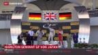 Video «Nachrichten Sport» abspielen