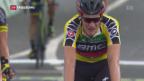 Video «Schweizer Hoffnungsträger der Tour de Suisse» abspielen