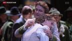 Video «Wagners Lohengrin im Opernhaus» abspielen
