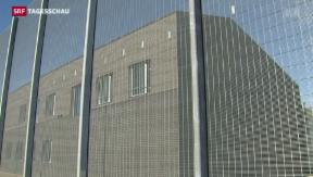 Video «Gefängnisinsassen ins Ausland?» abspielen