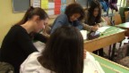 Video «Wirtschaft kritisiert Lehrplan 21» abspielen