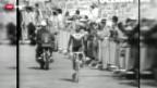 Video «100. Tour de France: Raymond Poulidor» abspielen