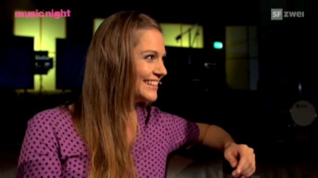 Video «Heidi Happy zaubert fröhliche Songs» abspielen