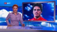 Video «Fussball: Schwegler fehlt der Nati» abspielen
