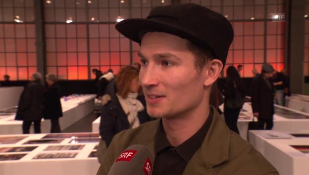 Video «Iouri Podladtchikov über sein Studium» abspielen