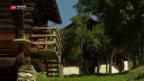 Video «Vom Geisterdorf zum Tourismus-Paradies» abspielen