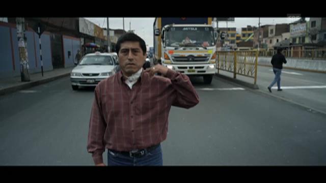 Trailer zu «El Mudo»