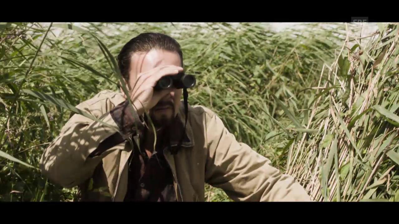 «Schneider vs. Bax» (Trailer)